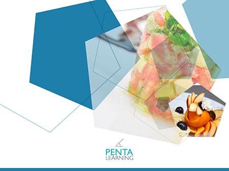 Curso online de preparación de platos