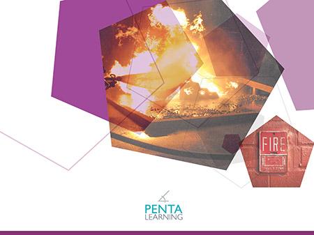Curso online de protección contra incendios