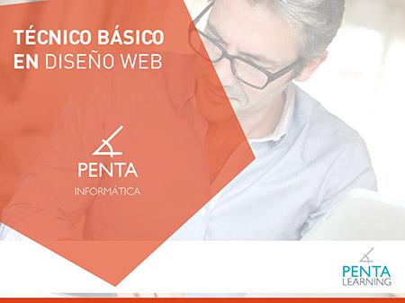 Titulación online de diseño web