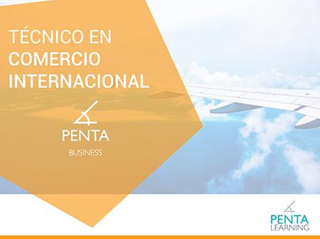 Titulación online de comercio internacional