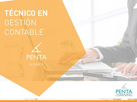 Titulación online de contabilidad