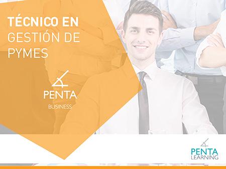 Titulación online de gestión de pymes