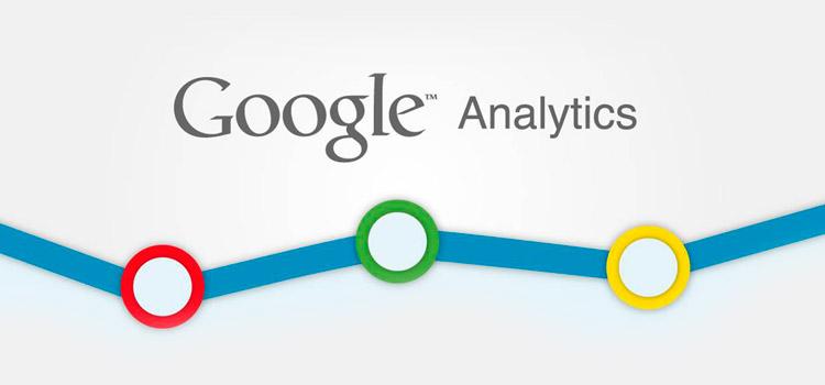 Analítica de google