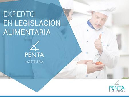 Titulación online de legislación alimentaria