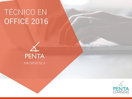 Titulación online de office 2016