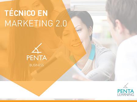 Titulación online de marketing digital