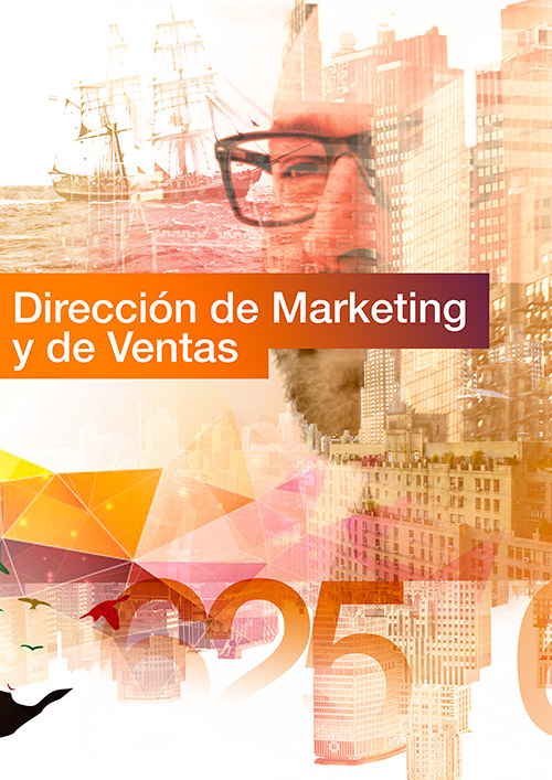 Master en dirección de marketing