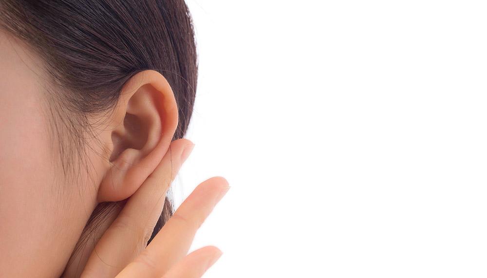 tener buen oido
