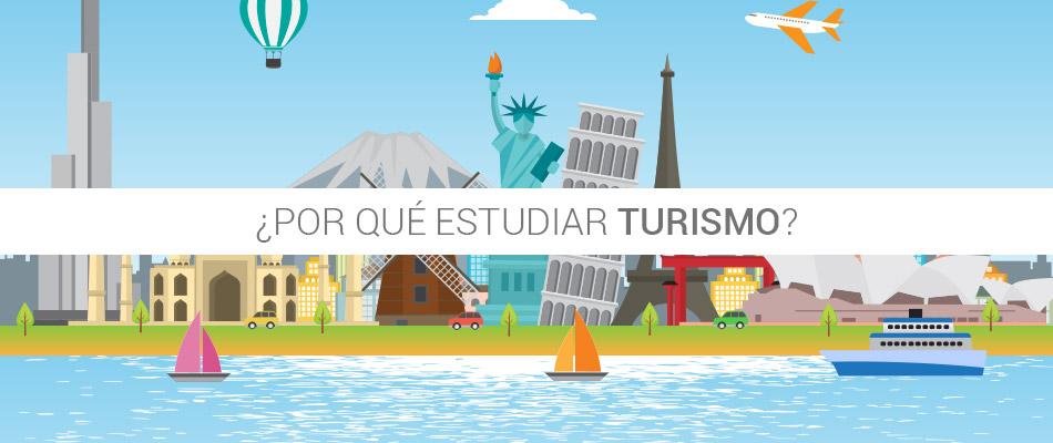 por que estudiar turismo y hostelería