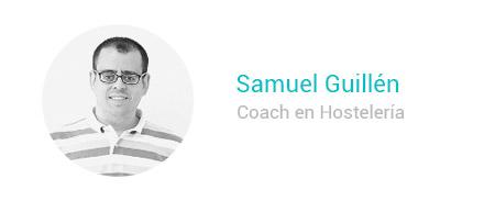 coach en hostelería