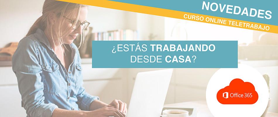 Teletrabajo Office 365