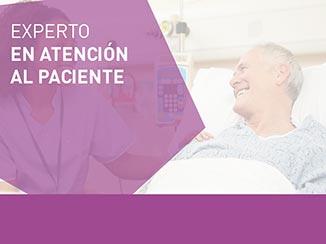 Cursos de atencion a pacientes
