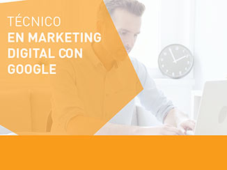 Cursos de marketing digital con Google
