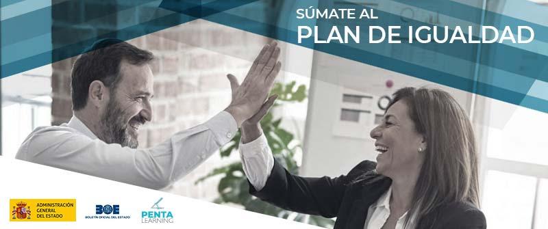 Plan de igualdad obligatorio para las empresas